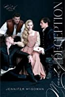 Maid of Deception (Maids of Honor, #2)