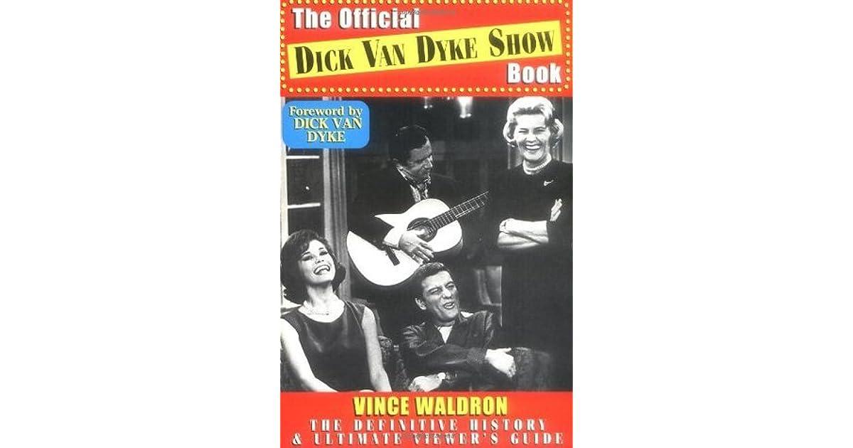 Book dick dyke official show van
