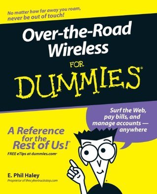Over the Road Wireless For Dummies