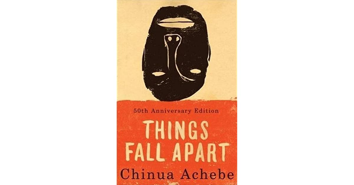 things fall apart and ibo community Things fall apart chinua achebe, 1958 knopf doubleday 212 pp isbn-13: 9780385474542 summary the 1958 novel chronicles the life of okonkwo, the leader of an igbo (ibo) community, from the events leading up to his banishment from the community for accidentally killing a clansman, through the seven years of his exile, to.