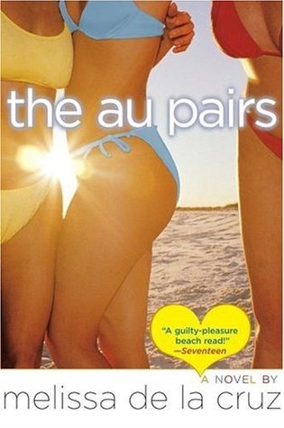 The Au Pairs (The Au Pairs #1)
