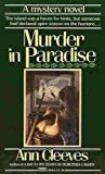 Murder In Paradise (George & Molly Palmer-Jones, #3)