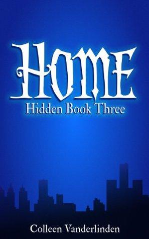 Home (Hidden, #3)