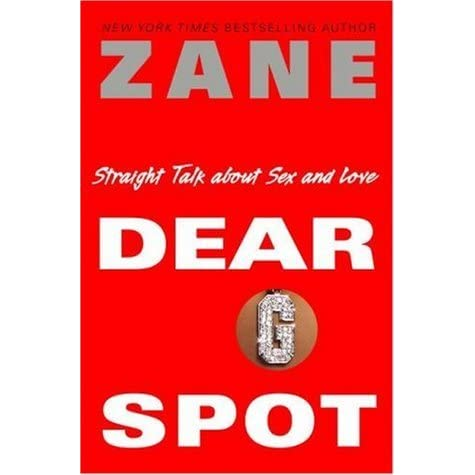 Dear G Spot Book