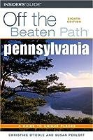 Pennsylvania Off the Beaten Path