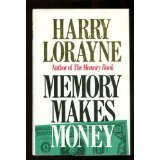 Memory-Makes-Money