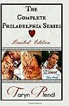 The Complete Philadelphia Series: Books 1-3 (Philadelphia, #1-3)
