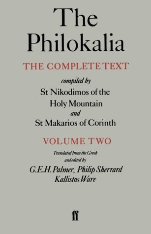 The Philokalia, Volume 2: The Complete Text