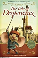 The Tale of Despereaux Movie Tie-In Junior Novelization