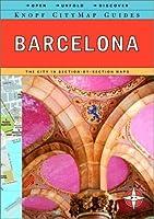 Barcelona (Citymap Guide)