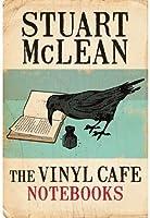 The Vinyl Cafe: Notebooks