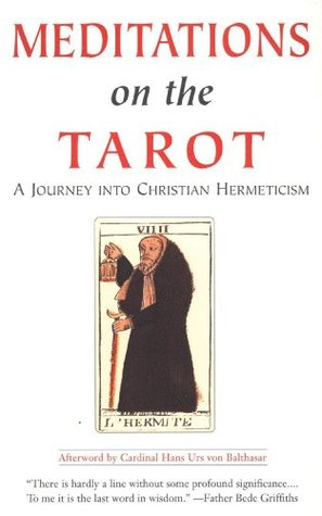 Meditations on the Tarot by Anonymous