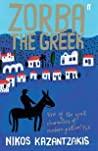 Zorba the Greek by Nikos Kazantzakis