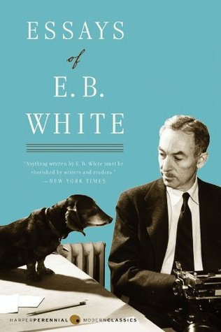 essays of eb white pdf
