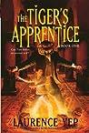 The Tiger's Apprentice (Tiger's Apprentice, #1)