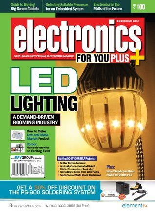Electronics For You-December 2017