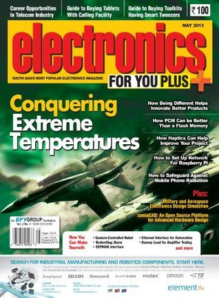 Electronics For You May 2017