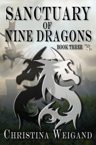 Sanctuary of Nine Dragons