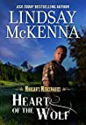 Heart Of The Wolf (Morgan's Mercenaries, #1)