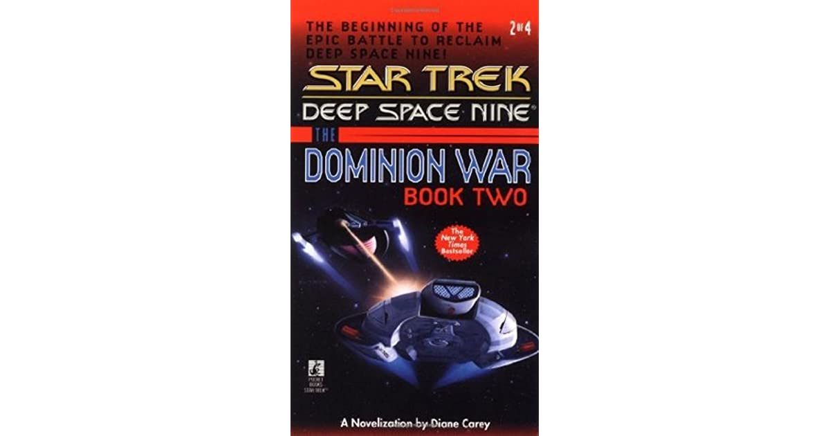 Call to arms star trek the dominion war 2 by diane carey fandeluxe Document