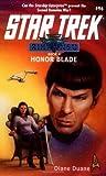 Honor Blade (Star Trek: Rihannsu, #4)