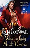 What a Lady Most Desires (Temberlay, #3)