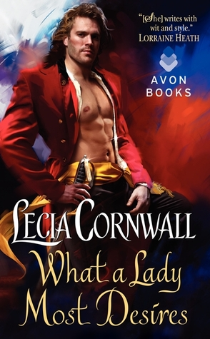 What a Lady Most Desires (Temberlay #3)
