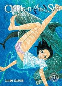 Children of the Sea, Volume 3 (Children of the Sea, #3)