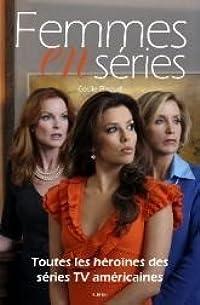 Femmes en séries