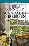 Scandal in Skibbereen (County Cork, #2)
