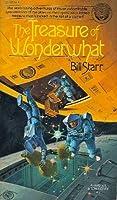 The Treasure of Wonderwhat (Farstar & Son Vol. 2)