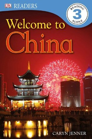 Welcome-to-China-DK-Readers-Level-3-