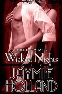 Wicked Nights (Taboo)