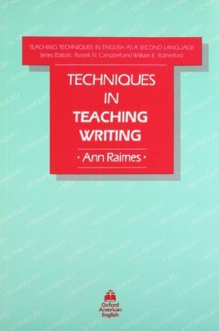 techniques-in-teaching-writing