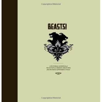 Beasts! Book One by Jacob Covey