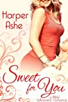 Sweet For You (Sweet Curves #1)
