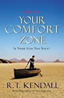 Out of Your Comfort Zone: Is Your God Too Nice?