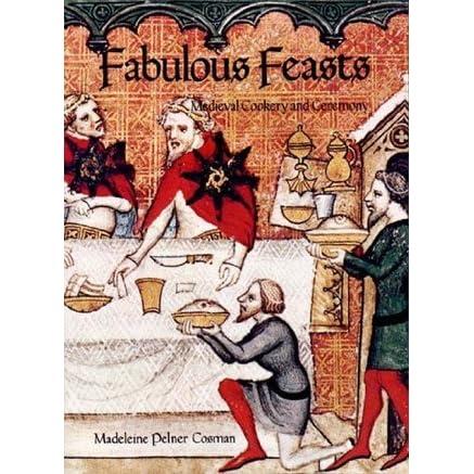 Medieval/Renaissance Food Clip-Art Collection | 437x437