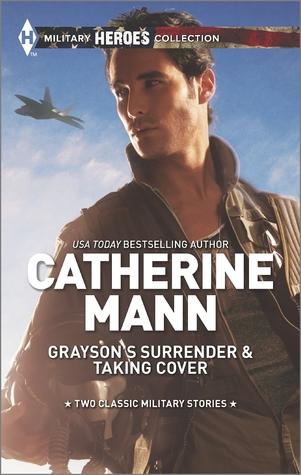 Grayson's Surrender & Taking Cover