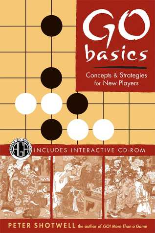 Go Basics: Concepts  Strategies for New Players
