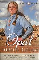 Opal (Dakotah Treasures #3)