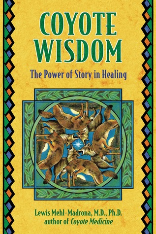 Coyote Wisdom: Healing Power in Native American Stories