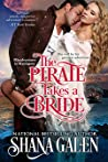 The Pirate Takes a Bride (Misadventures in Matrimony, #4)
