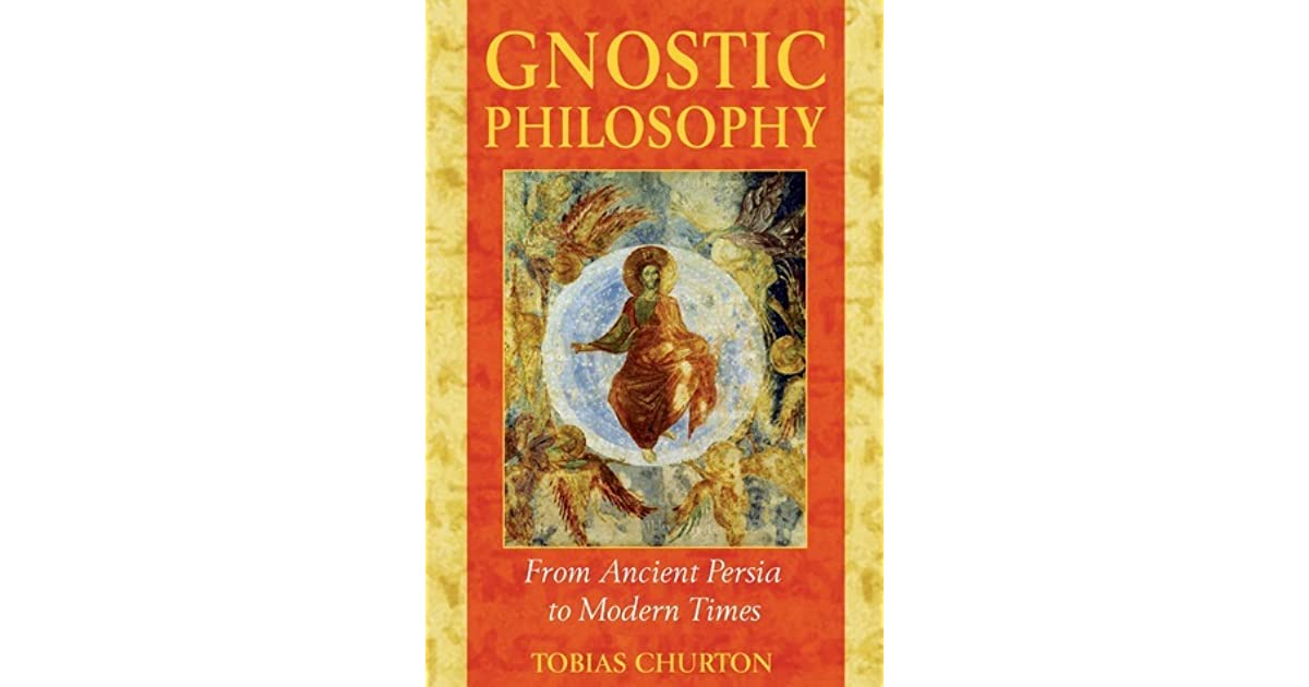 The Memoirs of a Modern Gnostic Part 2
