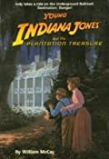 Young Indiana Jones and the Plantation Treasure