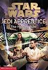 The Hidden Past (Star Wars: Jedi Apprentice, #3)