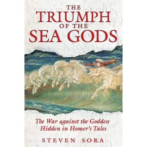 Image result for the triumph of the sea gods