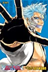 Bleach (3-in-1 Edition), Vol. 8: Includes vols. 22, 23  24