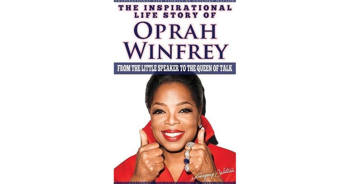 oprah winfrey transformational leader