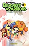 Bravest Warriors Vol. 2 by Joey Comeau